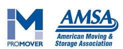 AMSA Pro Mover in Granite Bay, CA