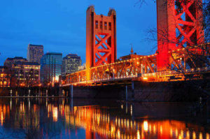 Getting around Sacramento can be a conundrum among new residents or visitors.