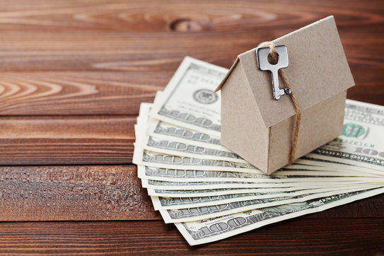 Create a moving budget so that you manage costs on moving day.