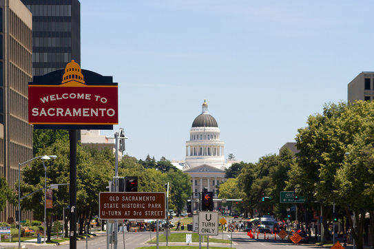 Certain neighborhoods in Sacramento provide benefits and fun for the whole family.
