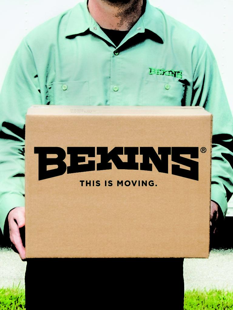 bekins moving