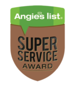 moving company super service award