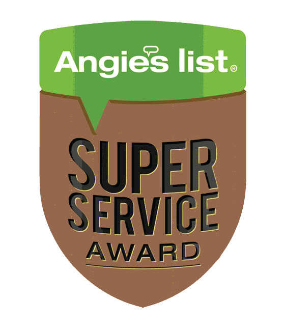 moving company super service award