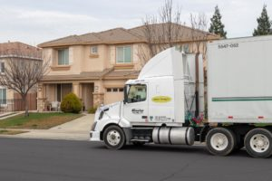 folsom movers moving customer long distance from their home in folsom
