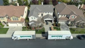 roseville movers, moving company roseville