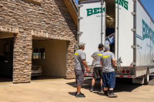 full service movers in roseville