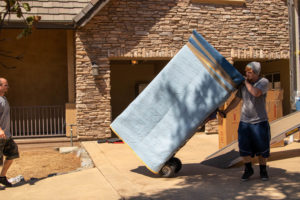 Folsom movers with Folsom Moving company