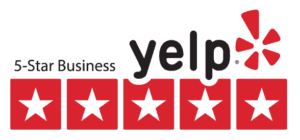 yelp 5 star reviewed movers
